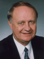 Ralph K. Cavin, Chief Scientist, Emeritus