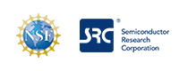 SRC and NSF logos